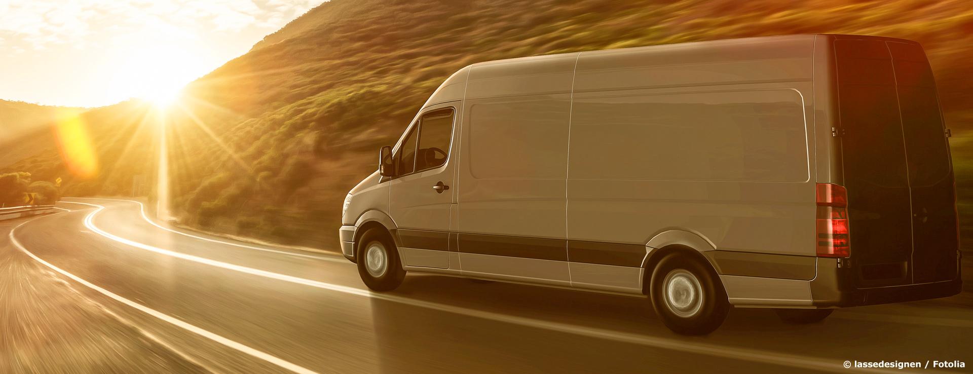 Langer Transport Service - Unser Angebot